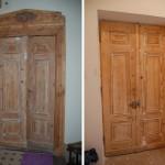 renowacja drzwi zabytkowych 20